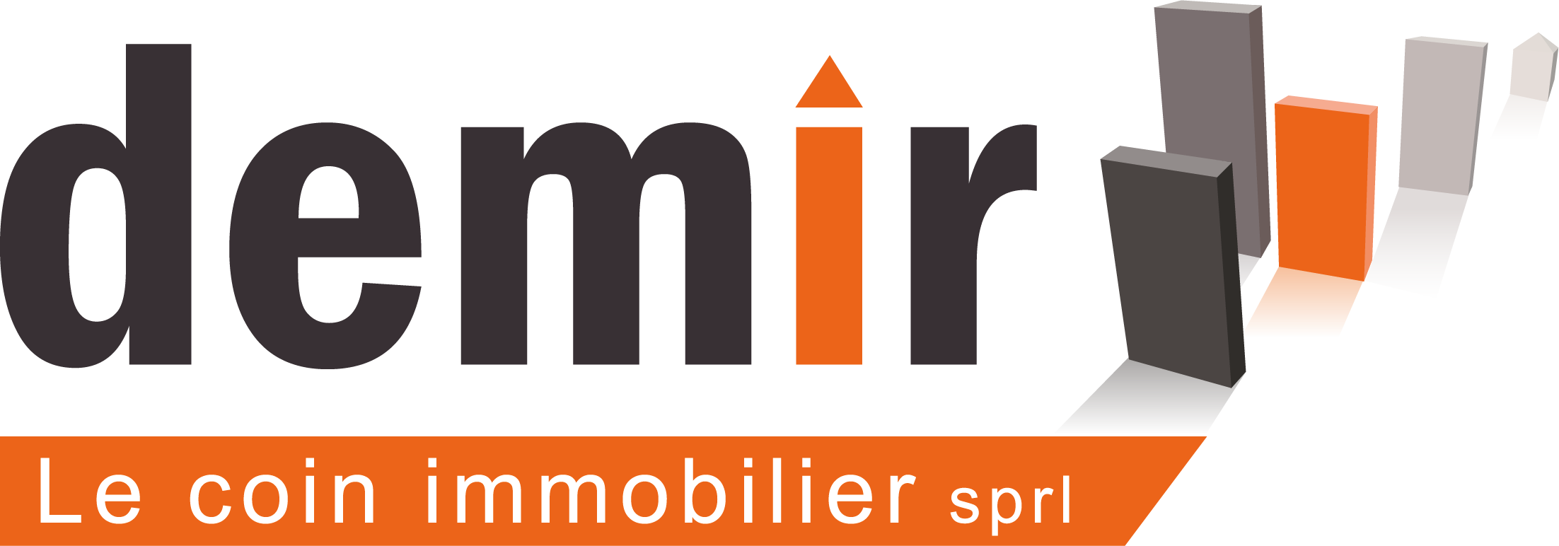 Le Coin Immobilier sprl – demir